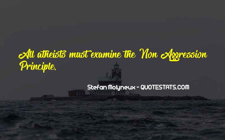 Stefan Molyneux Quotes #1541476