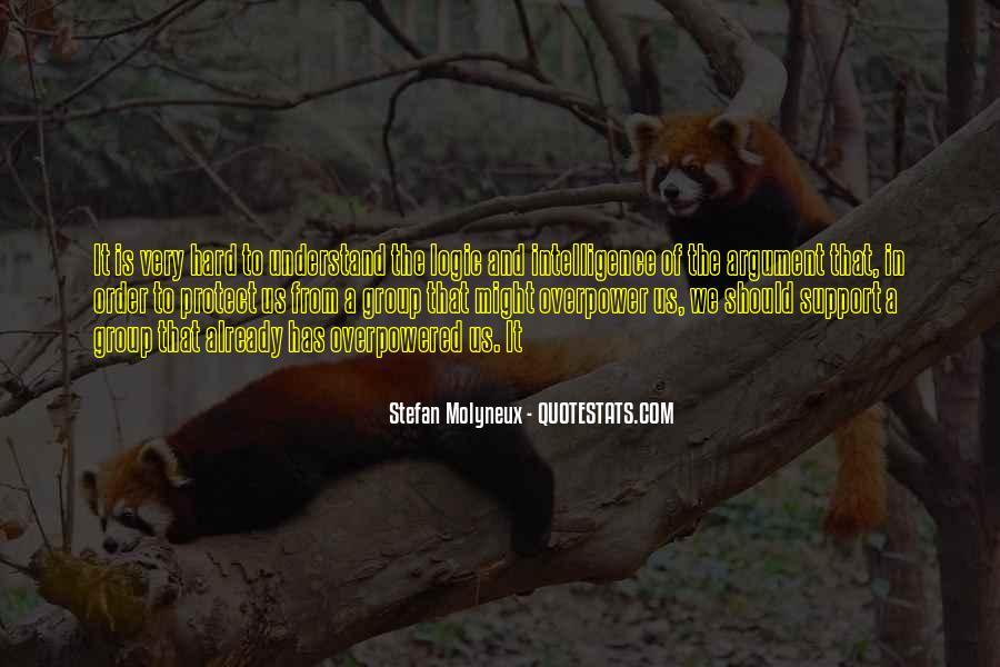 Stefan Molyneux Quotes #1545900