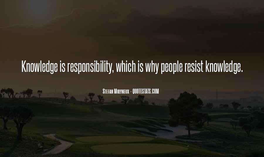 Stefan Molyneux Quotes #1556989