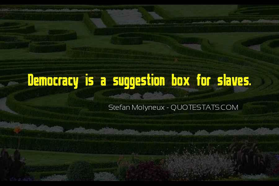 Stefan Molyneux Quotes #1567024
