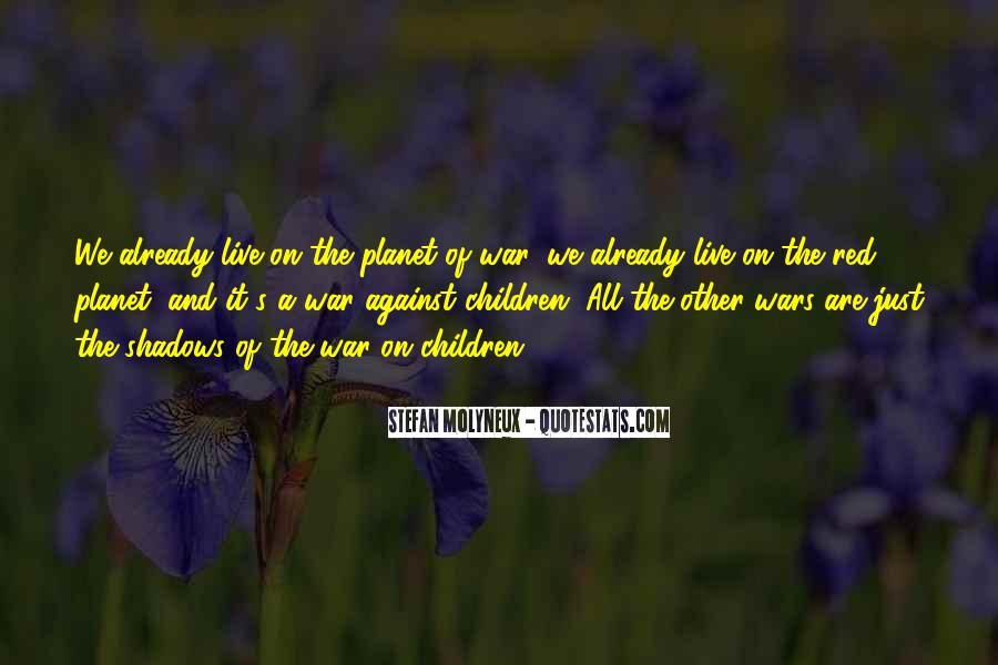 Stefan Molyneux Quotes #1631956