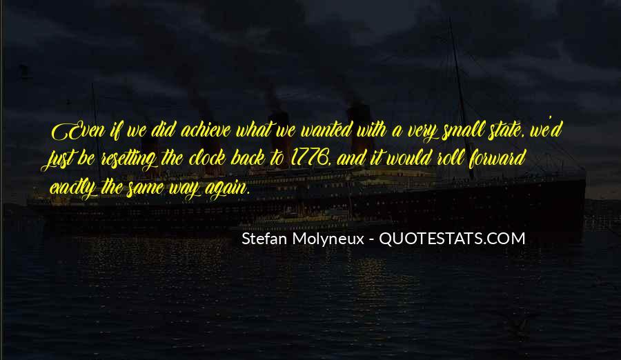 Stefan Molyneux Quotes #1633652
