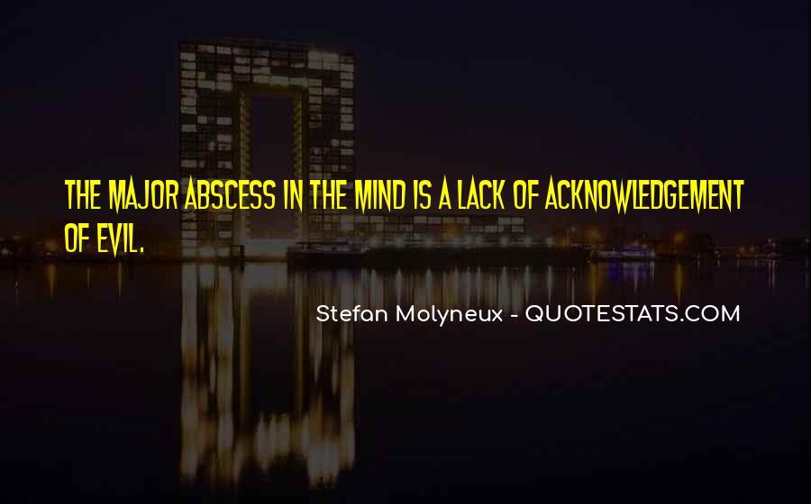 Stefan Molyneux Quotes #1684090