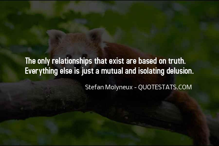 Stefan Molyneux Quotes #1788217