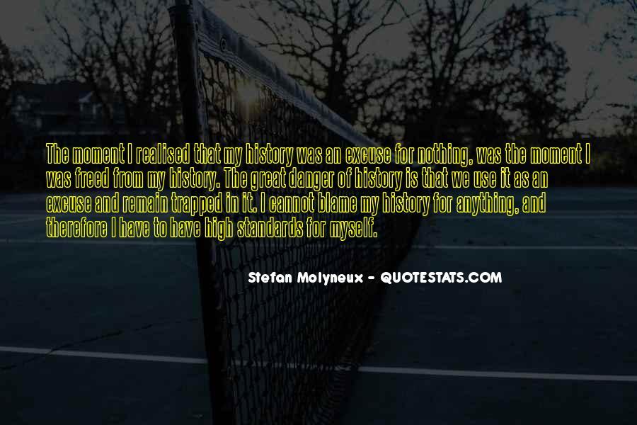 Stefan Molyneux Quotes #196896
