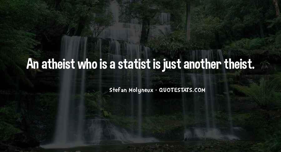 Stefan Molyneux Quotes #358193