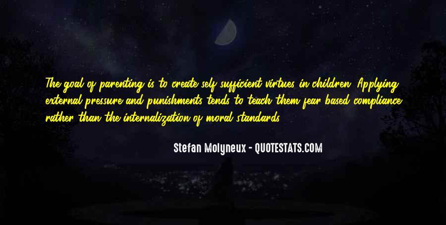 Stefan Molyneux Quotes #587562