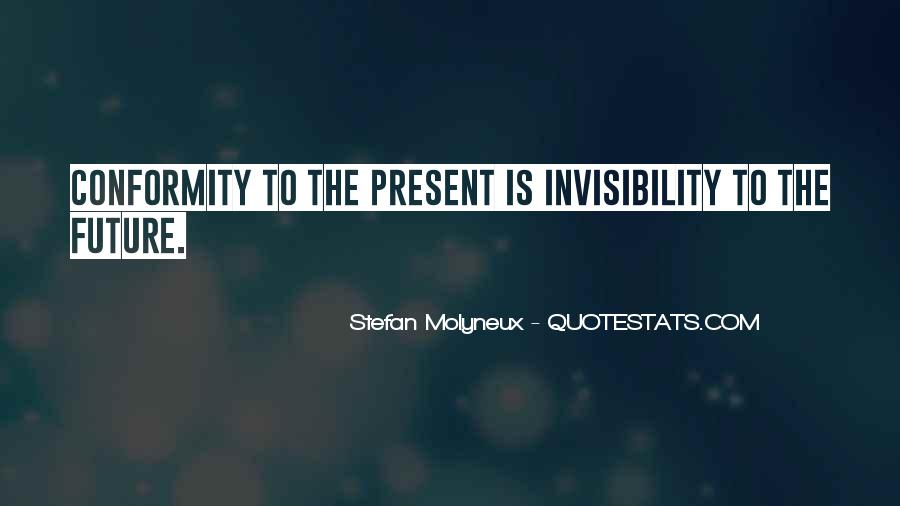 Stefan Molyneux Quotes #64861