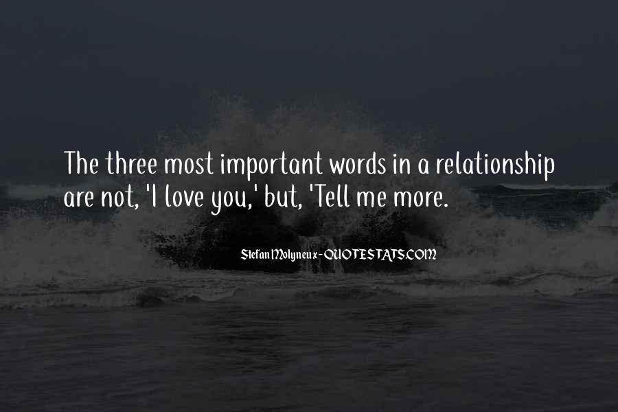 Stefan Molyneux Quotes #681981