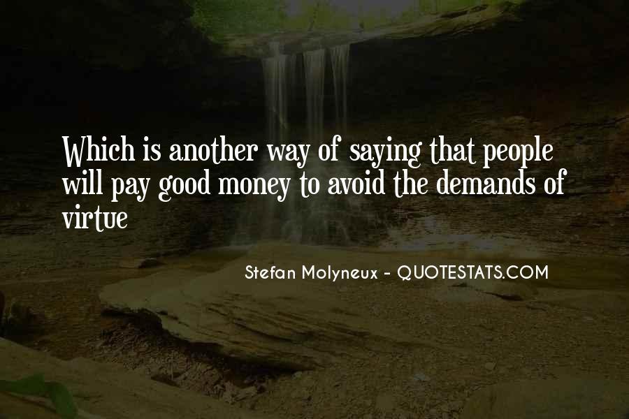 Stefan Molyneux Quotes #796521