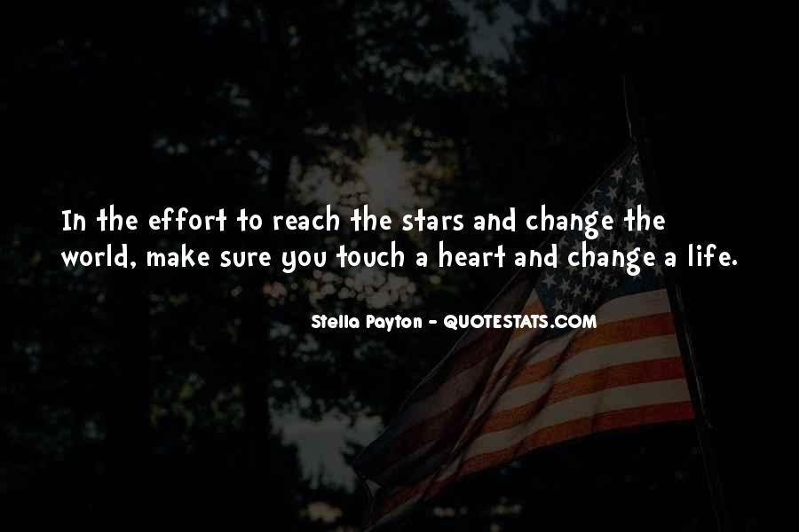 Stella Payton Quotes #1080329