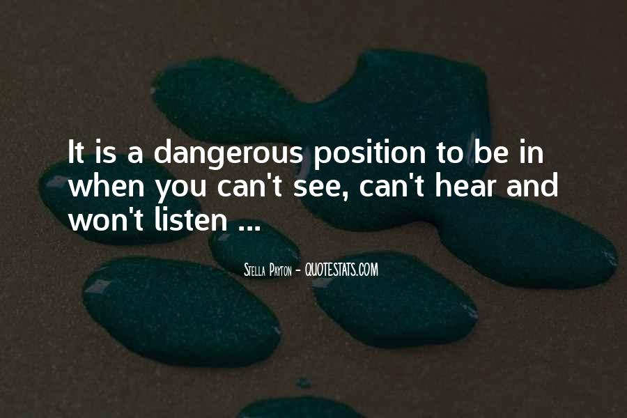 Stella Payton Quotes #1506557