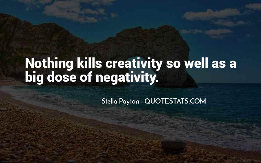Stella Payton Quotes #1567263