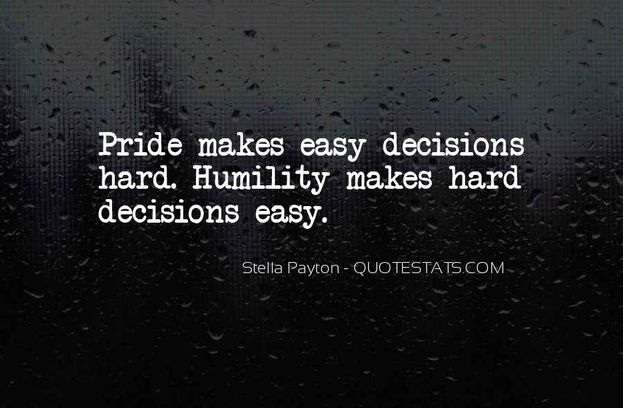 Stella Payton Quotes #261279