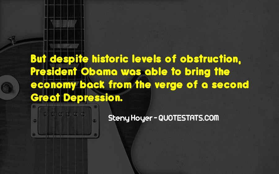 Steny Hoyer Quotes #183637