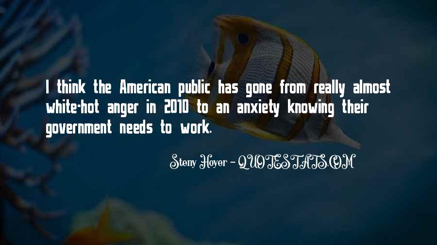 Steny Hoyer Quotes #203202