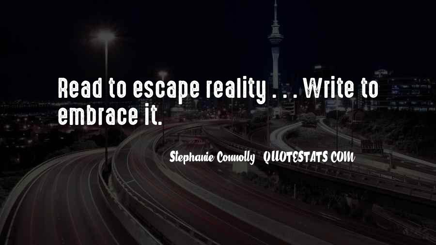 Stephanie Connolly Quotes #1754958