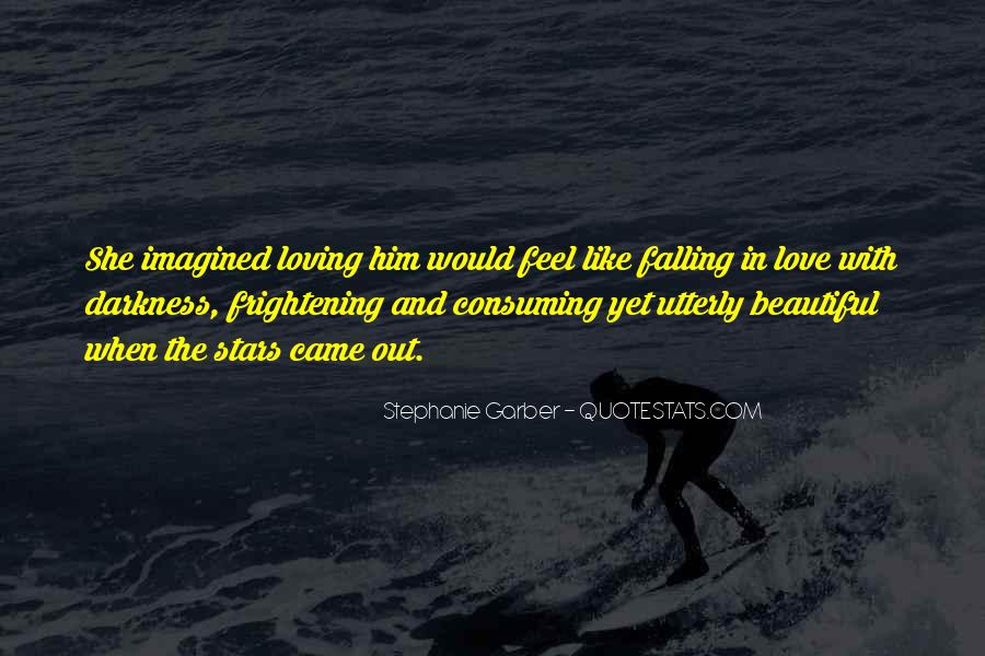 Stephanie Garber Quotes #1301942