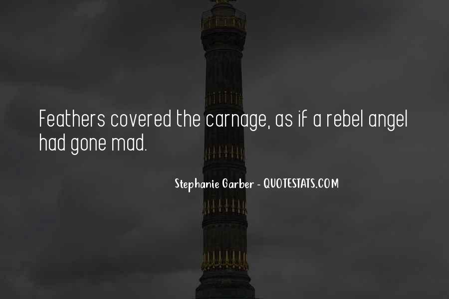 Stephanie Garber Quotes #1520093