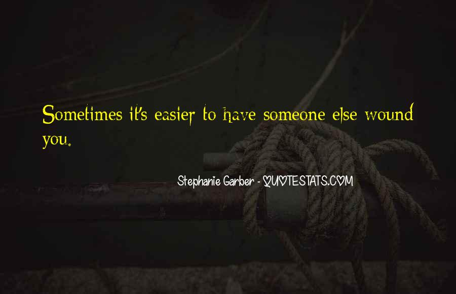 Stephanie Garber Quotes #1573468