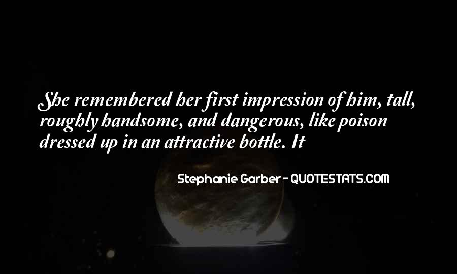 Stephanie Garber Quotes #1775725