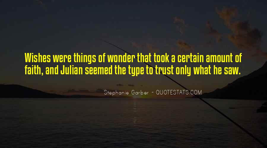 Stephanie Garber Quotes #1786472