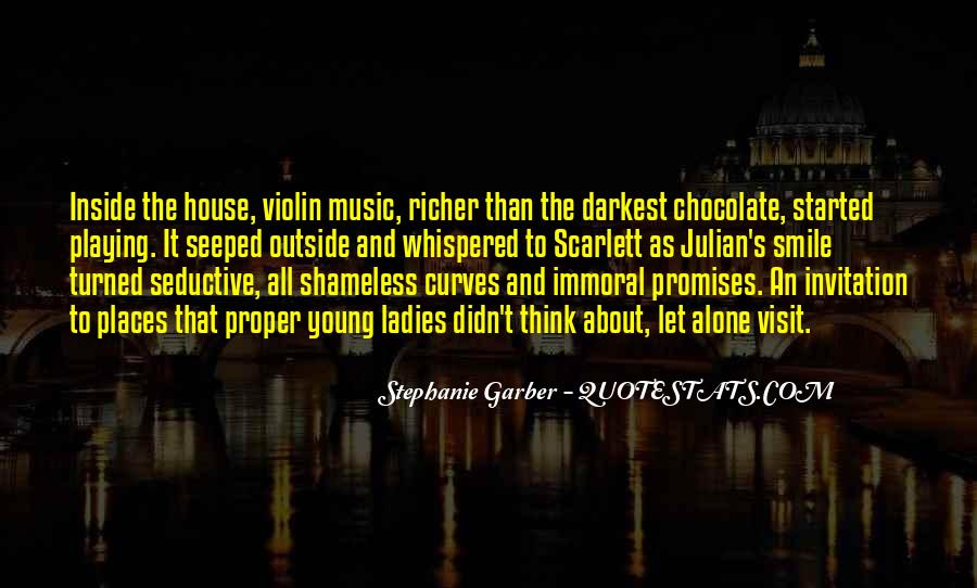 Stephanie Garber Quotes #316624