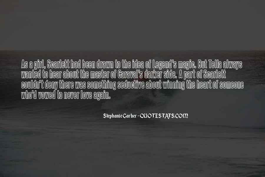 Stephanie Garber Quotes #534193