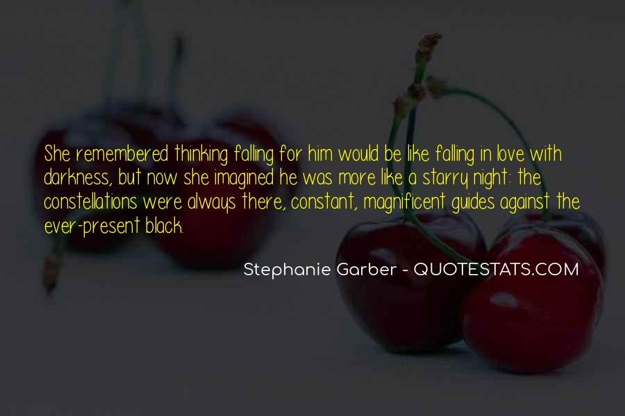 Stephanie Garber Quotes #547850