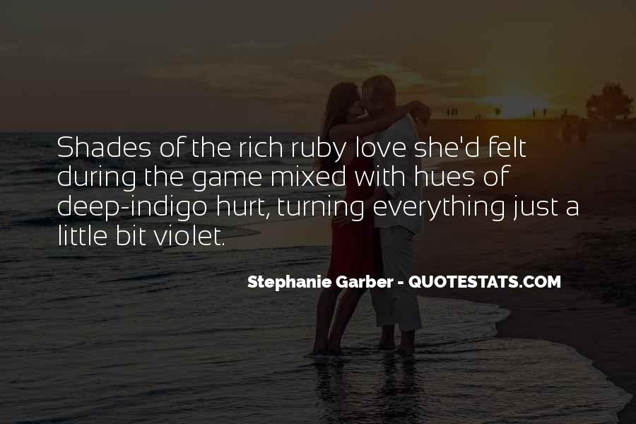 Stephanie Garber Quotes #743575