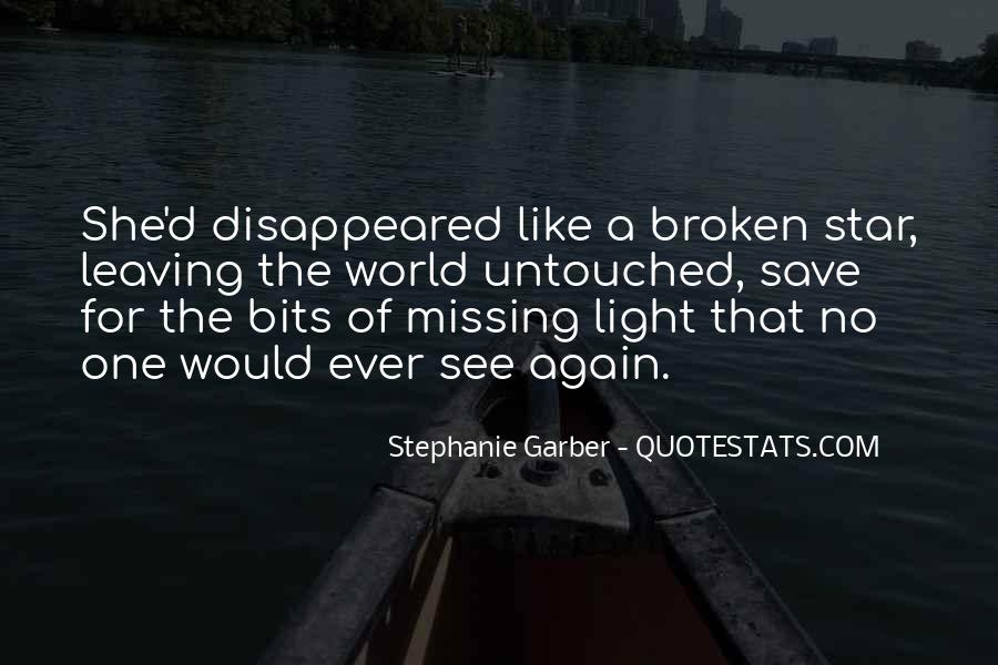 Stephanie Garber Quotes #781333