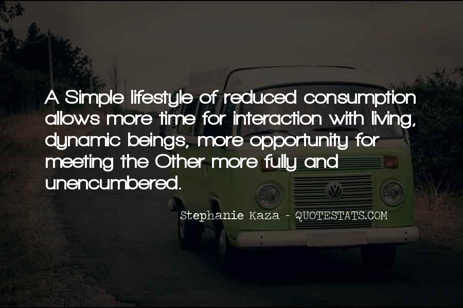 Stephanie Kaza Quotes #1076589