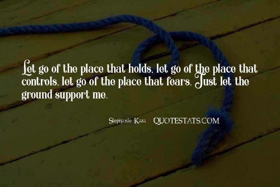 Stephanie Kaza Quotes #717435
