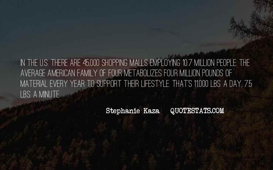 Stephanie Kaza Quotes #939213