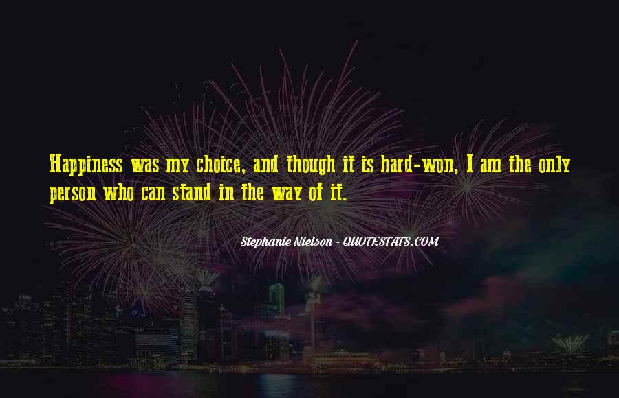 Stephanie Nielson Quotes #1051436