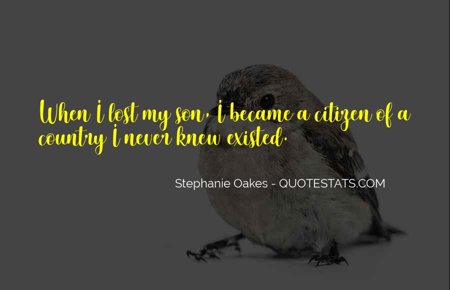Stephanie Oakes Quotes #1622385