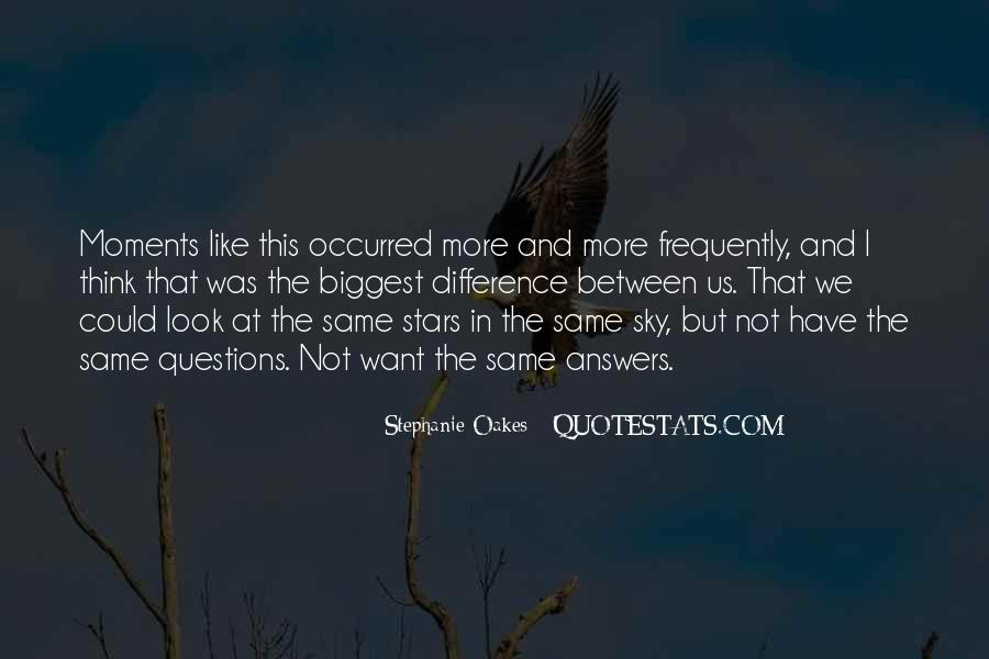 Stephanie Oakes Quotes #739186