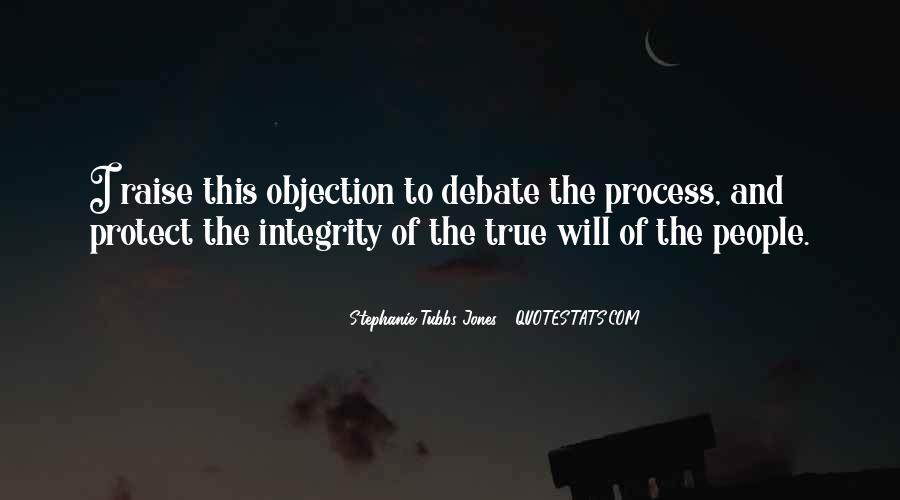 Stephanie Tubbs Jones Quotes #1184010
