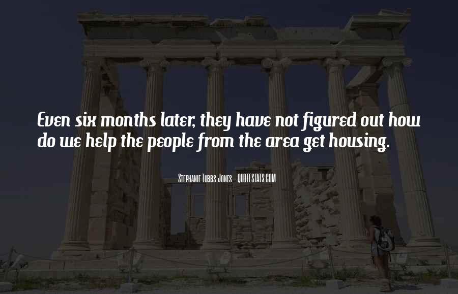 Stephanie Tubbs Jones Quotes #683916