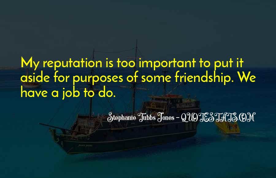 Stephanie Tubbs Jones Quotes #738139
