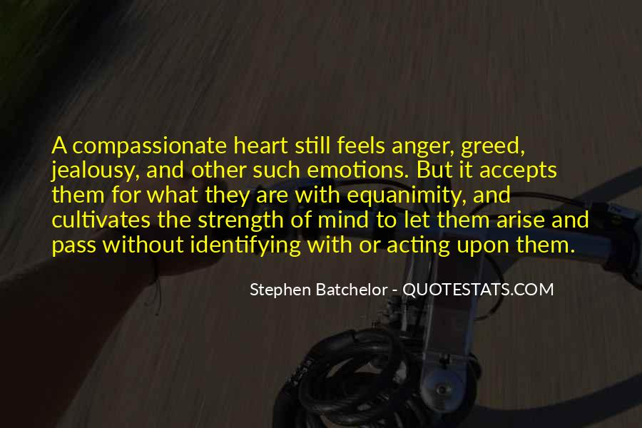 Stephen Batchelor Quotes #1011503