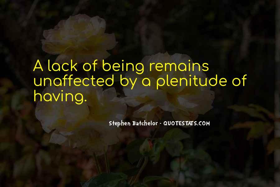 Stephen Batchelor Quotes #1307535