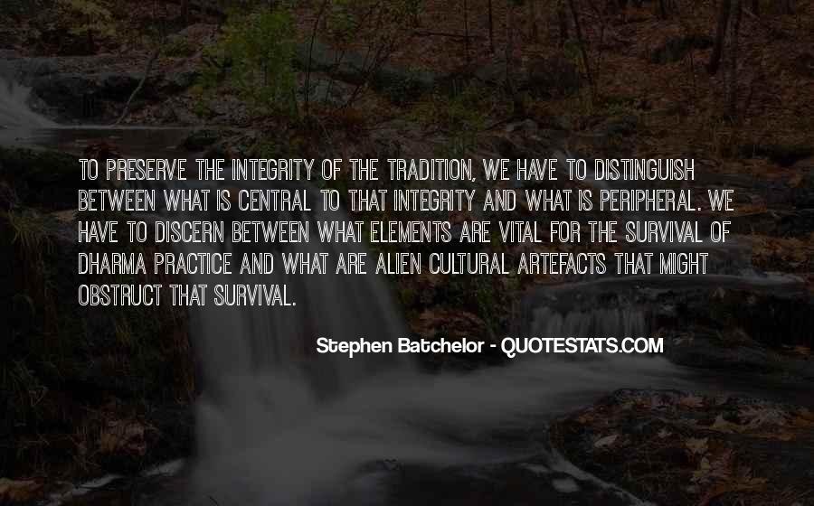 Stephen Batchelor Quotes #1422042