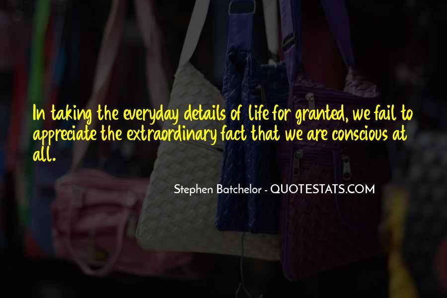Stephen Batchelor Quotes #1594673