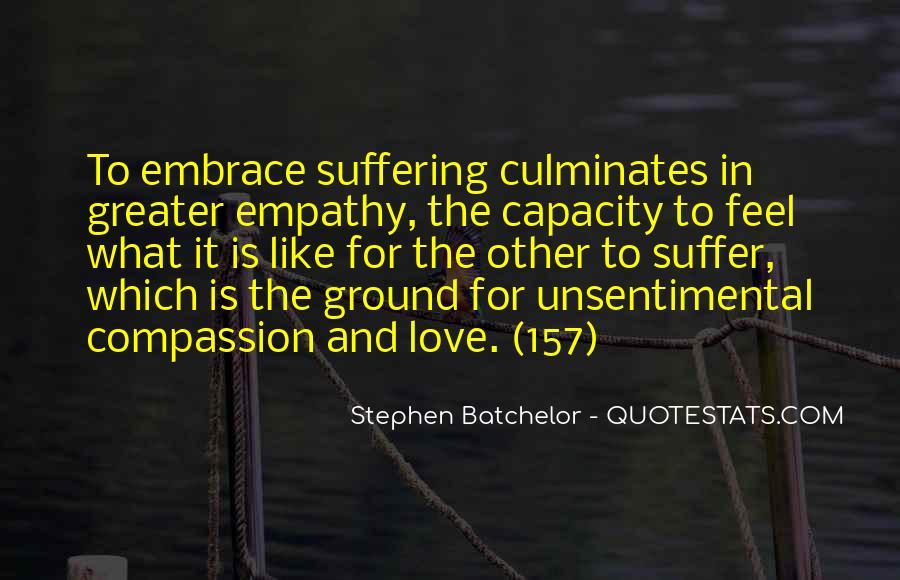 Stephen Batchelor Quotes #188869