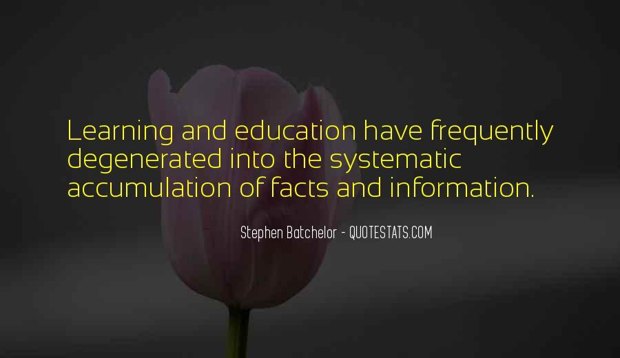 Stephen Batchelor Quotes #298867