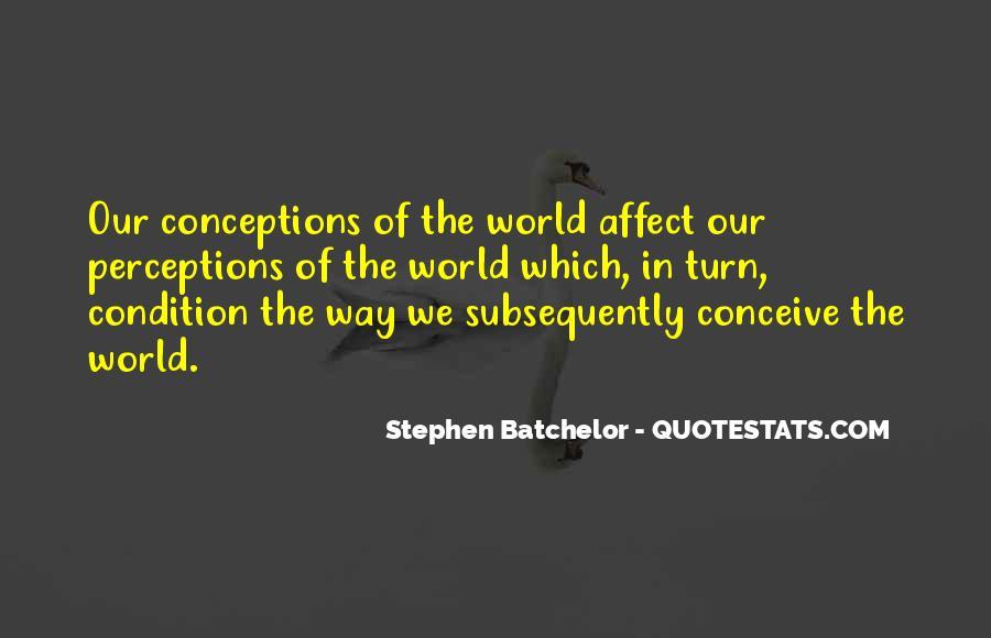 Stephen Batchelor Quotes #537879