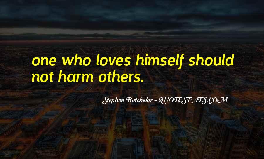 Stephen Batchelor Quotes #64857