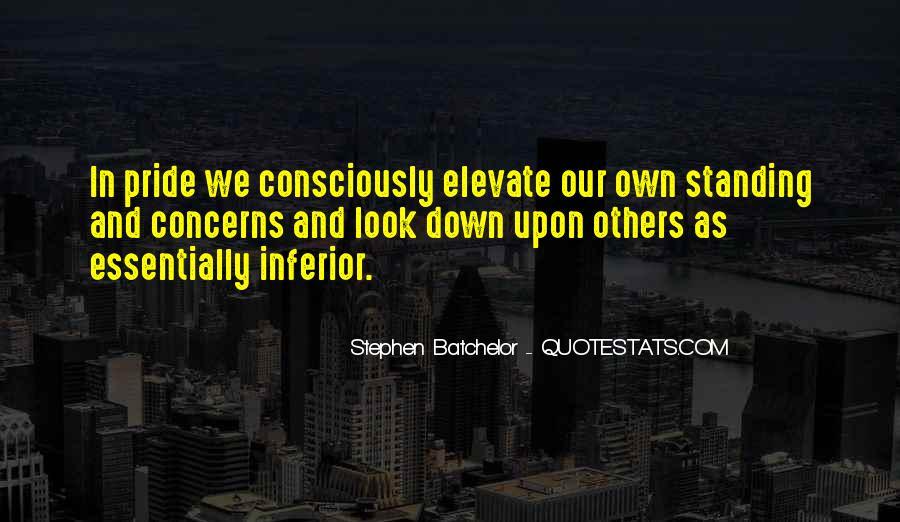 Stephen Batchelor Quotes #699381