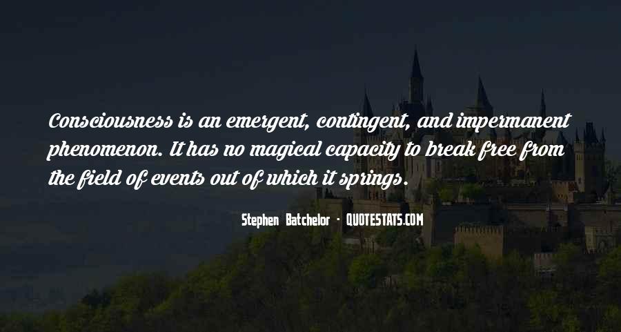 Stephen Batchelor Quotes #715846